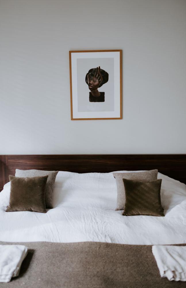 Är kontinentalsäng din nästa sängmodell?