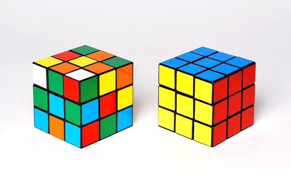 Mastercubestore – Experter på Rubiks kub