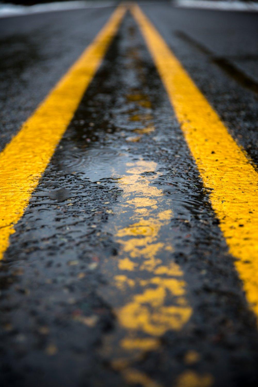 Allt du bör veta om vägmarkeringar
