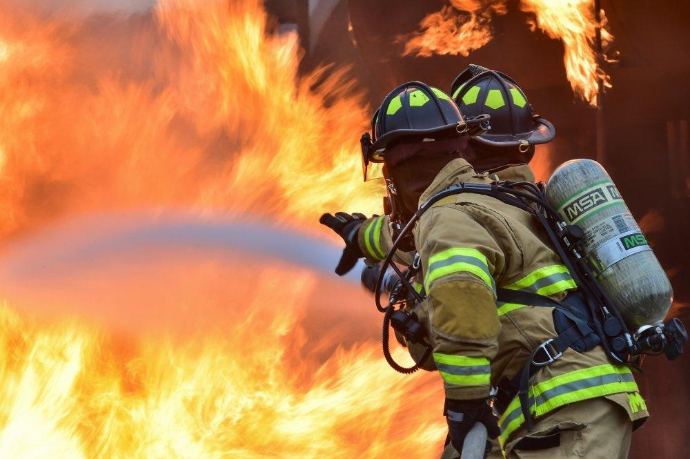 Hade brandtätning stått emot Gryningspyromanen?