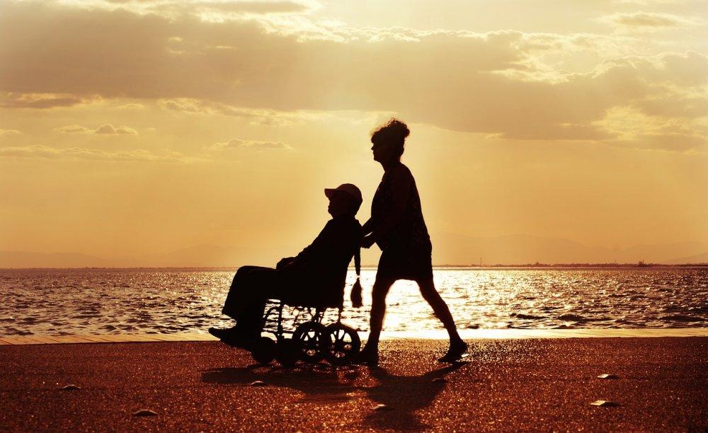 Intyg på bestående invaliditet